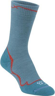 Fits Women's Medium Hiker Crew Sock