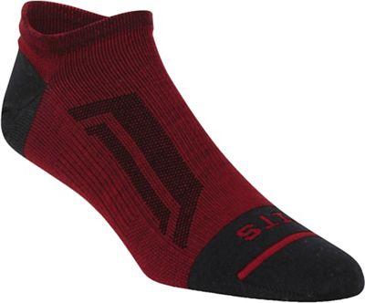 Fits Men's Ultra Light Runner No Show Sock