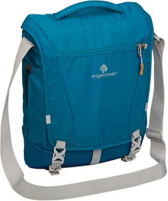 Eagle Creek Catch-All Courier Pack RFID