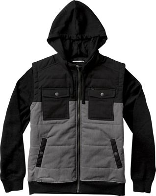 RVCA Puffer Lightblock Jacket - Men's