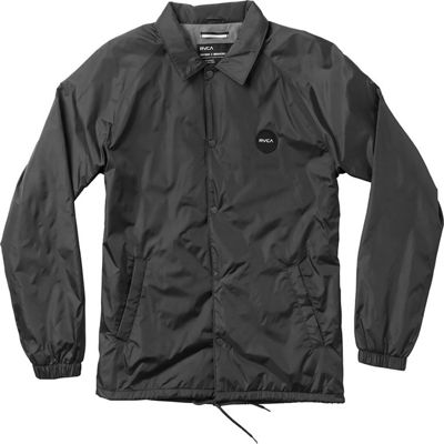 RVCA Motors Coach Jacket - Men's