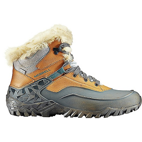 Merrell Fluorecein Shell 6 Waterproof