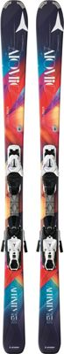 Atomic Affinity Pure Skis 148 w/ XTE 10 Bindings - Women's