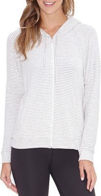 Beyond Yoga Women's Dolman Zip-Up Hoodie