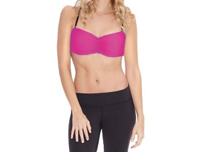 Beyond Yoga Women's Interloop Back Bra