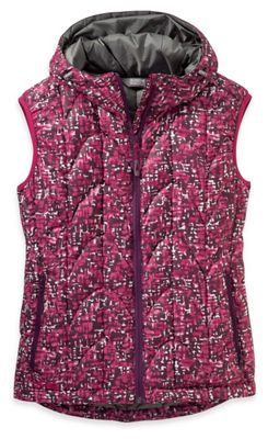 Outdoor Research Women's Aria Print Vest