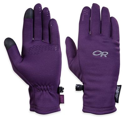 Outdoor Research Women's Backstop Sensor Glove