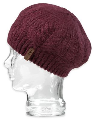 Outdoor Research Women's Baker Beret Hat