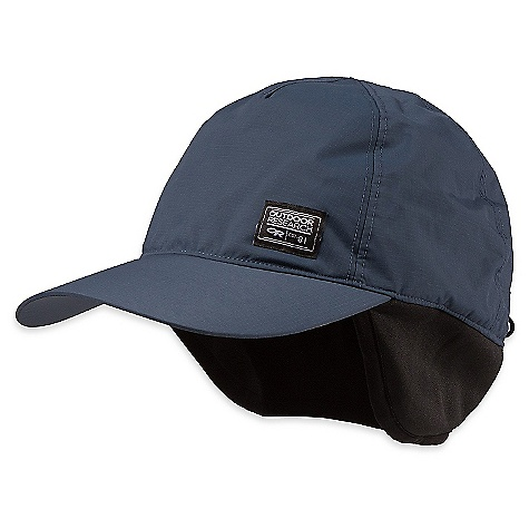 Outdoor Research Boiler Cap