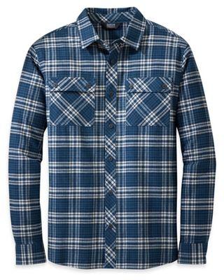 Outdoor Research Men's Crony LS Shirt