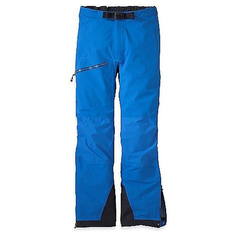 photo: Outdoor Research Furio Pants waterproof pant