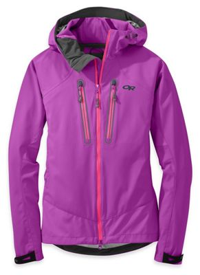 Outdoor Research Women's Iceline Jacket
