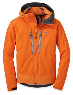 Outdoor Research Men's Iceline Jacket