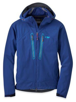 Outdoor Research Men's Iceline Jacket