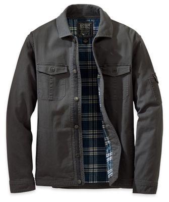 Outdoor Research Men's Winter Deadpoint jacket
