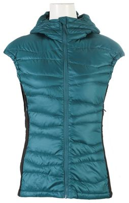 Sierra Designs Dridown Hooded Vest - Women's