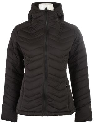 Sierra Designs Stretch Dridown Hoody Jacket - Women's