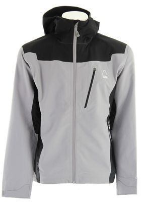 Sierra Designs Vapor Hoody Softshell Jacket - Men's