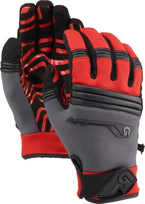 Burton Pipe Gloves - Men's