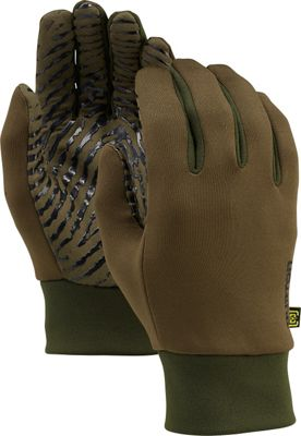 Burton Powerstretch Liner Gloves - Men's