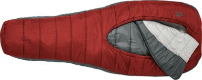 Sierra Designs Backcountry Bed Syn 2.5 Season Sleeping Bag Long
