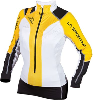 La Sportiva Women's Syborg Racing Jacket