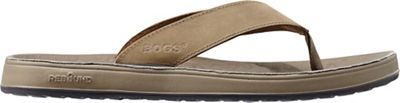 Bogs Men's Hudson Leather Flip Sandal