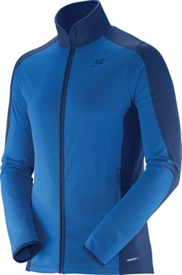 Salomon Men's Atlantis FZ Jacket