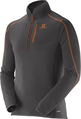 Salomon Men's Atlantis HZ Jacket