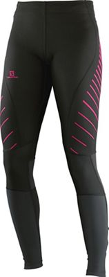 Salomon Women's Endurance Tight