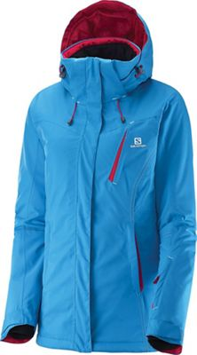 Salomon Women's Enduro Jacket