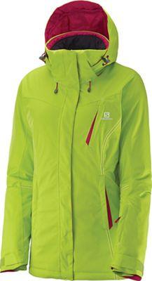 Salomon Women's Enduro Jacket