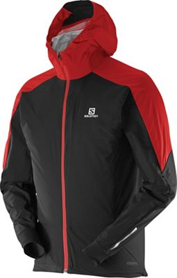 Salomon Men's Equipe Windstopper Jacket