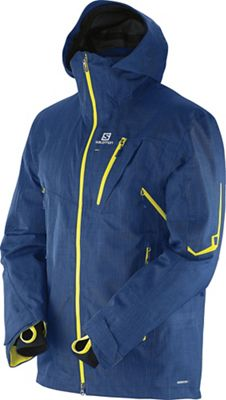 Salomon Men's Foresight 3L Jacket