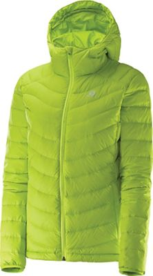 Salomon Women's Halo Hooded Jacket II