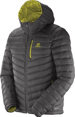 Salomon Men's Halo Hooded Jacket