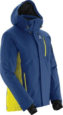 Salomon Men's Iceglory Jacket