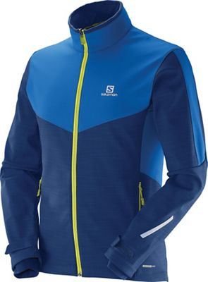 Salomon Men's Pulse Softshell Jacket