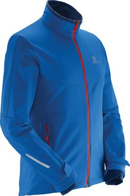 Salomon Men's Pulse Softshell Jacket