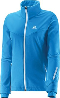 Salomon Women's Pulse Softshell Jacket