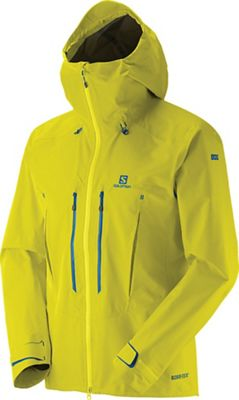 Salomon Men's S-Lab X Alpine Pro Jacket