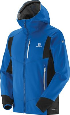 Salomon Men's S-Lab X Alpine Smartskin Jacket