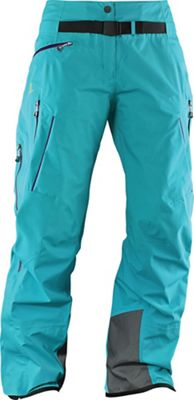 Salomon Women's Soulquest BC 3L PANT