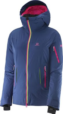 Salomon Women's Soulquest BC Down Jacket