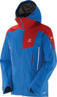 Salomon Men's Soulquest BC GTX 3L Jacket
