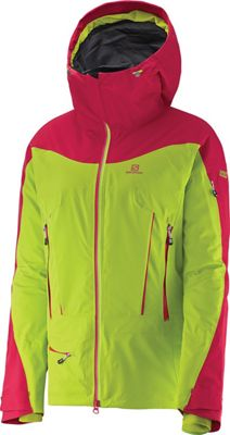 Salomon Women's Soulquest BC GTX 3L Jacket