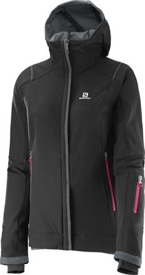 Salomon Women's Snowscube Jacket