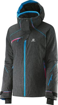 Salomon Women's Speed Plus Jacket