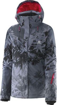 Salomon Women's Supernova Plus Jacket