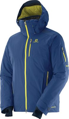 Salomon Men's Whitemount GTX MF Jacket